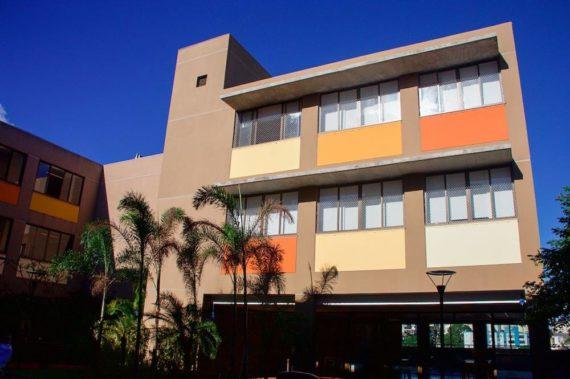 Clínica Florence   Paraguaçu Engenharia