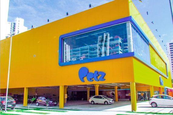 Petz Recife | Paraguaçu Engenharia