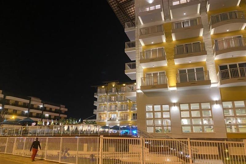 Reforma do Vidam Hotel Aracaju | Paraguaçu Engenharia