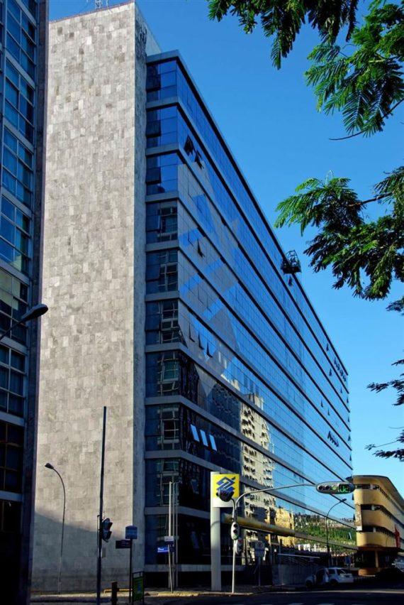 Banco do Brasil - Salvador/BA | Paraguaçu Engenharia
