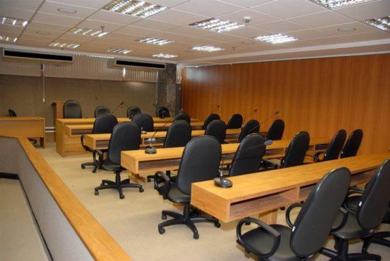 Assembleia Legislativa da Bahia | Paraguaçu Engenharia