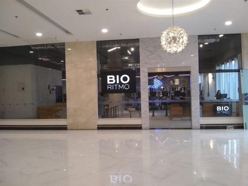 Bio Ritmo Santos   Paraguaçu Engenharia