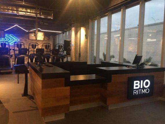 Bio Ritmo Santos | Paraguaçu Engenharia