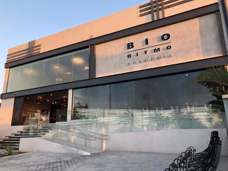 Bio Ritmo Barra da Tijuca - Rio de Janeiro/RJ
