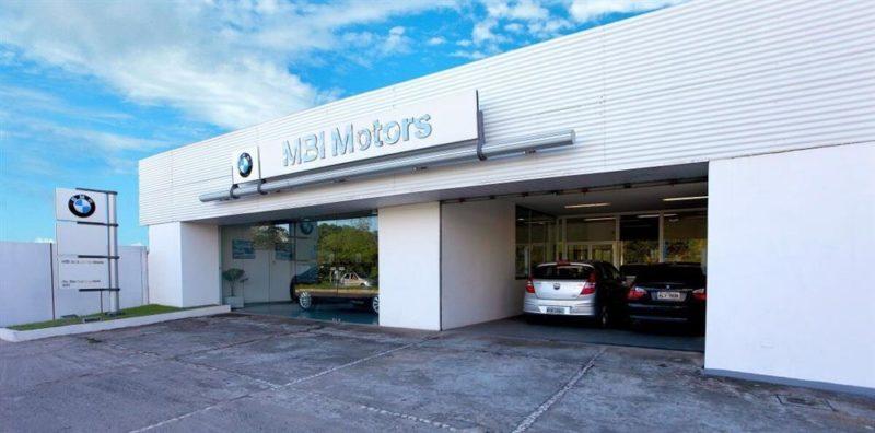 BMI Motors - BMW | Paraguaçu Engenharia