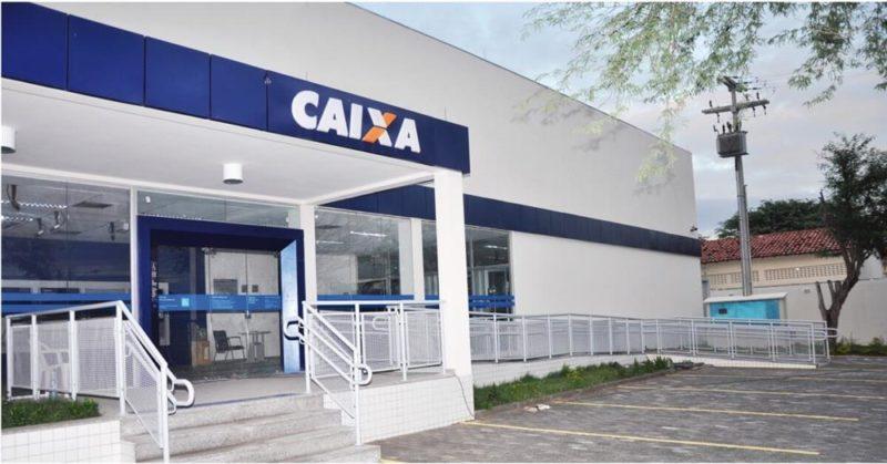 Caixa - Riachão de Jacuipe/BA | Paraguaçu Engenharia