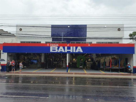 Casas Bahia - Gloria - Vila Velha/ES