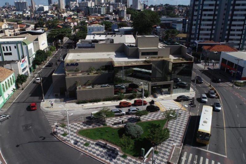 Clínica AMO | Paraguaçu Engenharia