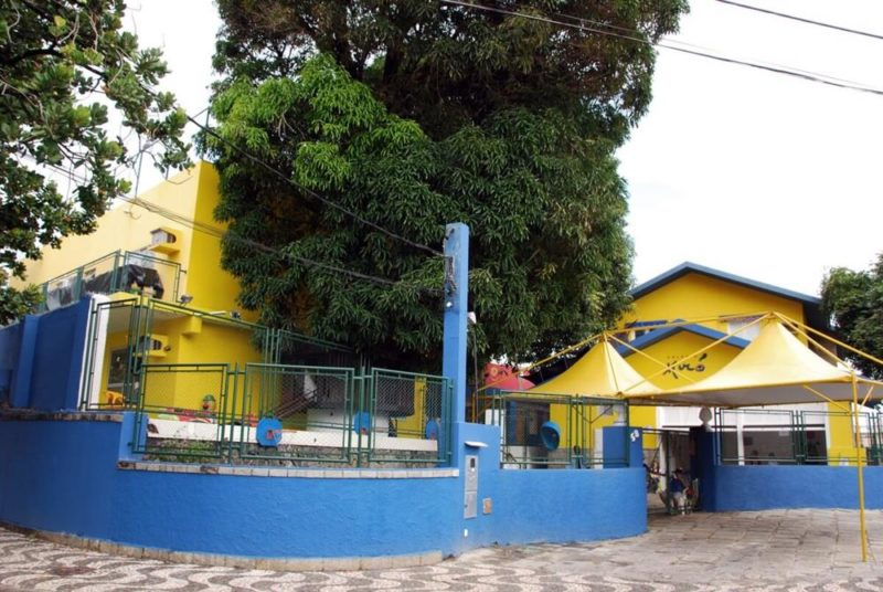 Colégio Miró - Barra - Salvador/BA   Paraguaçu Engenharia