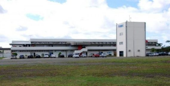 FAMEC Camaçari/BA   Paraguaçu Engenharia