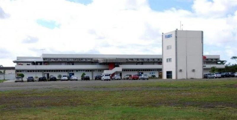 FAMEC Camaçari/BA | Paraguaçu Engenharia