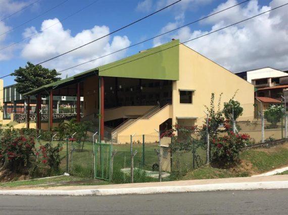 Fundação Bradesco - Cajazeiras - Salvador e Irecê (BA) | Paraguaçu Engenharia