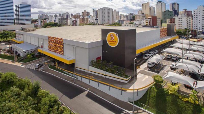 G Barbosa - Costa Azul | Paraguaçu Engenharia