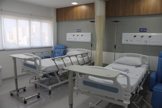 Hospital Aristides Maltez - Salvador/BA   Paraguaçu Engenharia