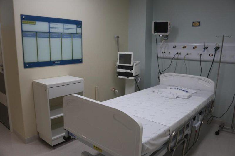 Hospital Aristides Maltez - Salvador/BA | Paraguaçu Engenharia