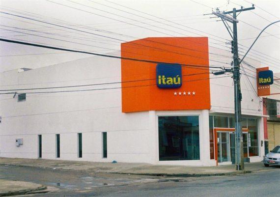 Itaú - Vitória da Conquista/BA | Paraguaçu Engenharia