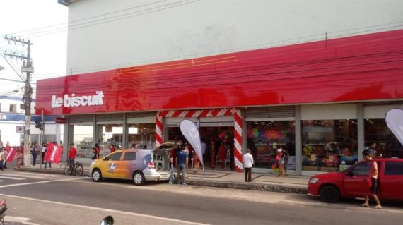 Le Biscuit - Castanhal/PA | Paraguaçu Engenharia