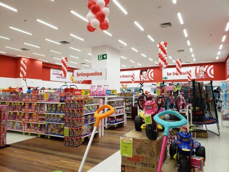 Le Biscuit Salvador Shopping (BA) | Paraguaçu Engenharia