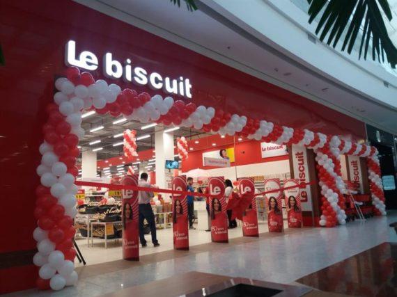 Le Biscuit - Divino Espirito Santo - Vila Velha/ES