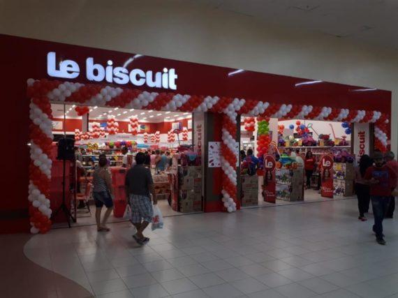 Le Biscuit IT Center - Belém/PR | Paraguaçu Engenharia