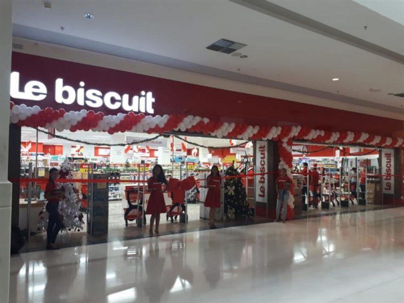 Le Biscuit Patio - Marabá/PR | Paraguaçu Engenharia