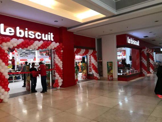 Le Biscuit - Shopping Vitória - Vitória da Conquista/BA