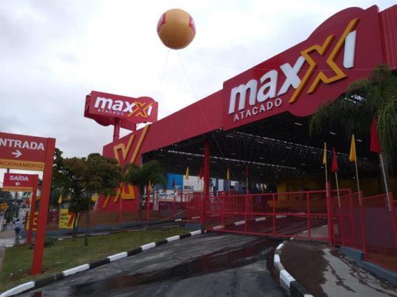 Maxxi Atacado - Diadema/SP   Paraguaçu Engenharia