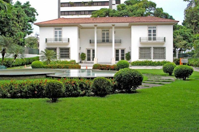 Museu Carlos Costa Pinto - Salvador/BA | Paraguaçu Engenharia