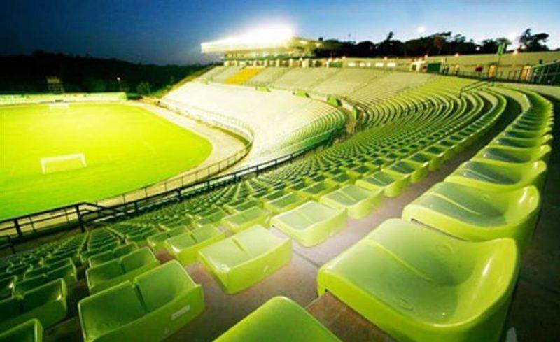 Novo Estádio de Pituaçu/BA