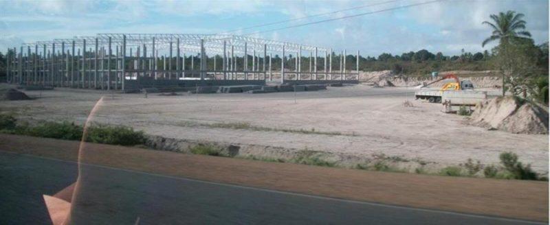 Pepsico - Feira de Santana/BA | Paraguaçu Engenharia