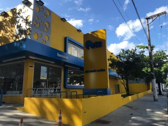 Petz Congonhas - São Paulo/SP