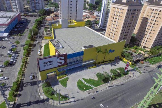 Petz Paralela - Salvador/BA | Paraguaçu Engenharia