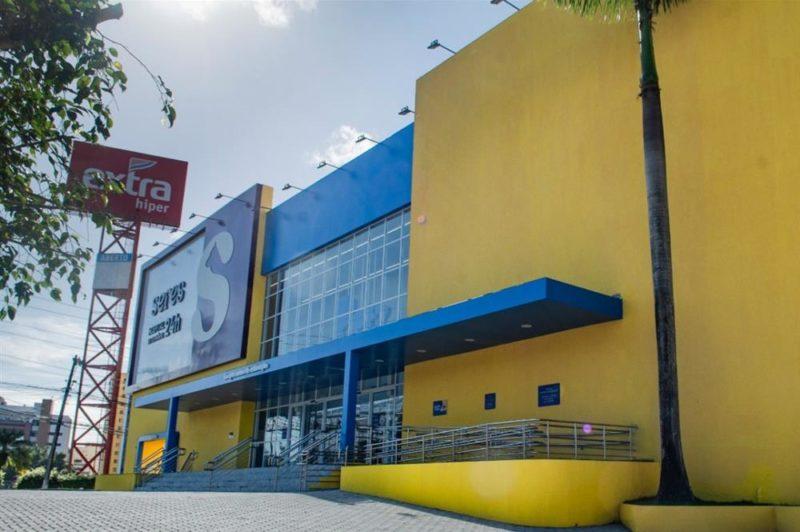 Petz Paralela - Salvador/BA   Paraguaçu Engenharia