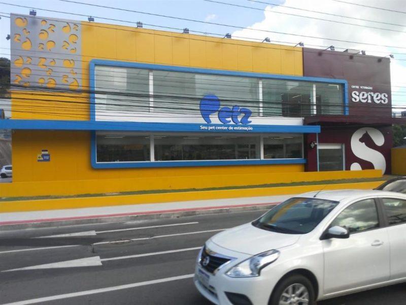 Petz Vitória | Paraguaçu Engenharia