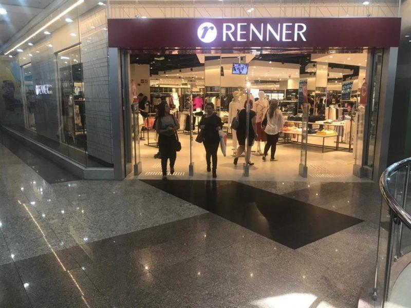 Renner - Divinópolis/MG