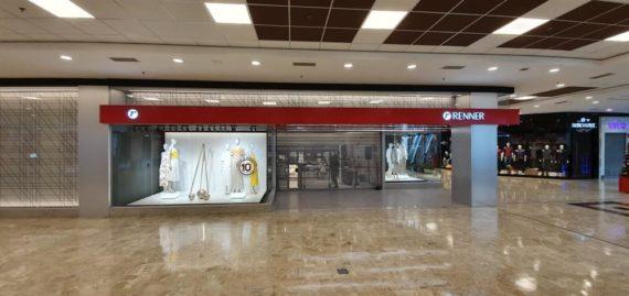 Renner Shopping D | Paraguaçu Engenharia