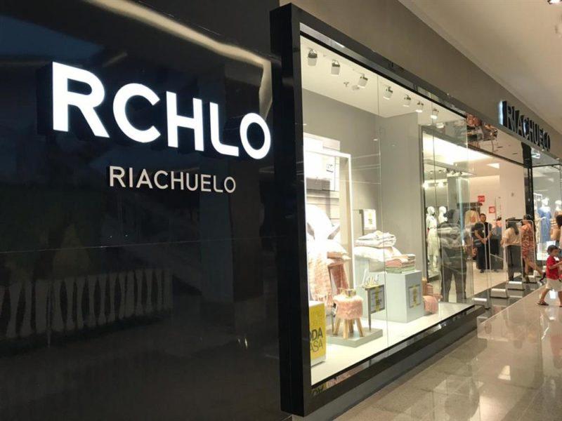 Riachuelo Aracaju Parque Shopping (ES) | Paraguaçu Engenharia