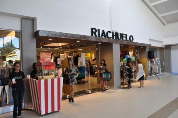Riachuelo - Shopping Costa Dourada (PE)