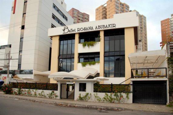 Rosana Abubakir | Paraguaçu Engenharia