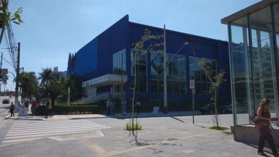 Sam's Club Morumbi   Paraguaçu Engenharia