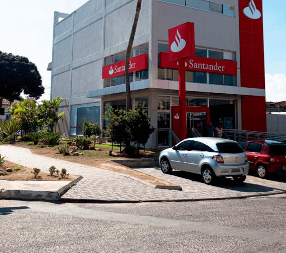 Santander | Paraguaçu Engenharia