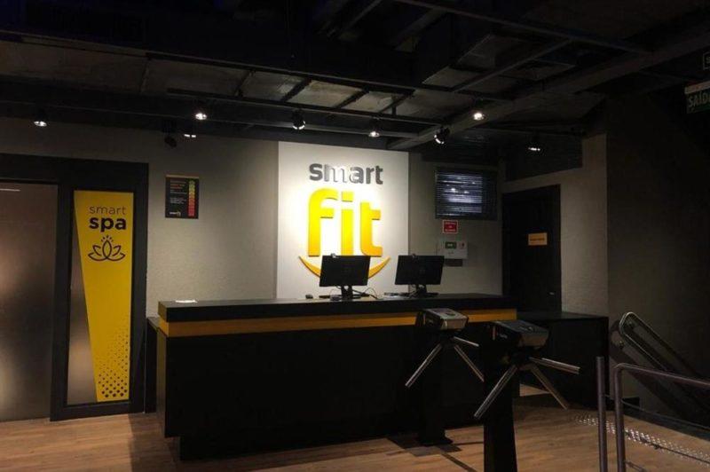 Smart Fit Fortaleza | Paraguaçu Engenharia