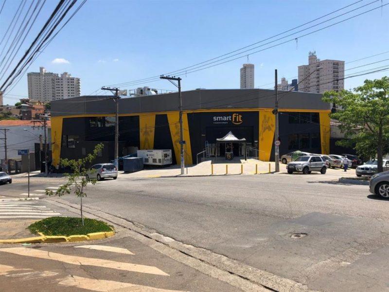 Smart Fit Guarulhos | Paraguaçu Engenharia