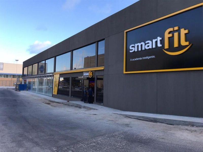 Smart Fit Mangabeiras | Paraguaçu Engenharia