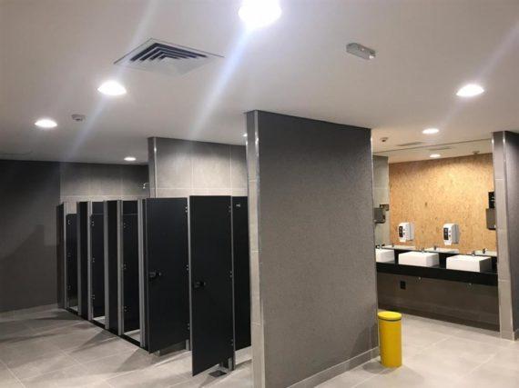 Smart Fit Vila Peri | Paraguaçu Engenharia