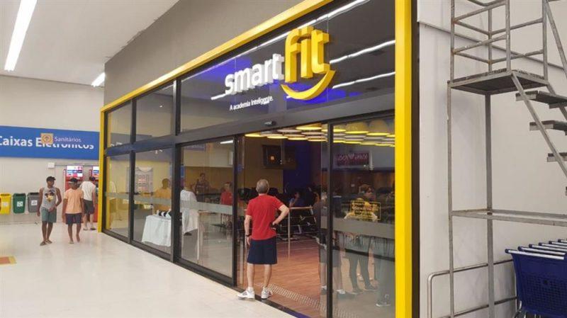 Smart Fit Boa Viagem - Recife/PE | Paraguaçu Engenharia