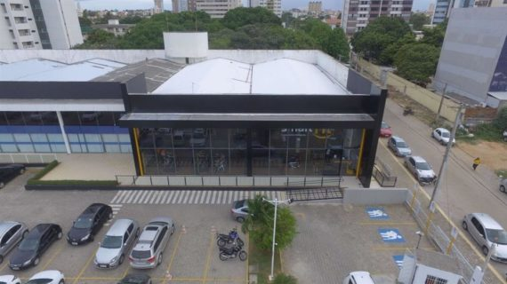 Smart Fit - Capim Macio - Natal/RN | Paraguaçu Engenharia