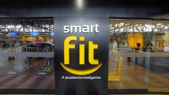 Smart Fit - Shopping Midway - Natal/RN | Paraguaçu Engenharia