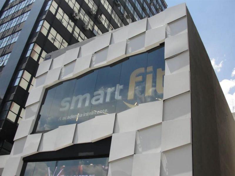 Smart Fit - Av. Paulista | Paraguaçu Engenharia