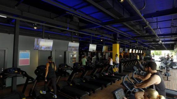 Smart Fit - Tirol 2 - Natal/RN | Paraguaçu Engenharia